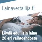 Lainavertailija.fi (UUTUUS)