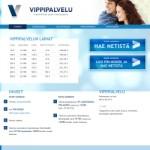 Vippipalvelu.fi